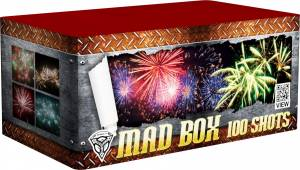 MAD BOX (100ran/20+25+30mm) - 1min.20s.